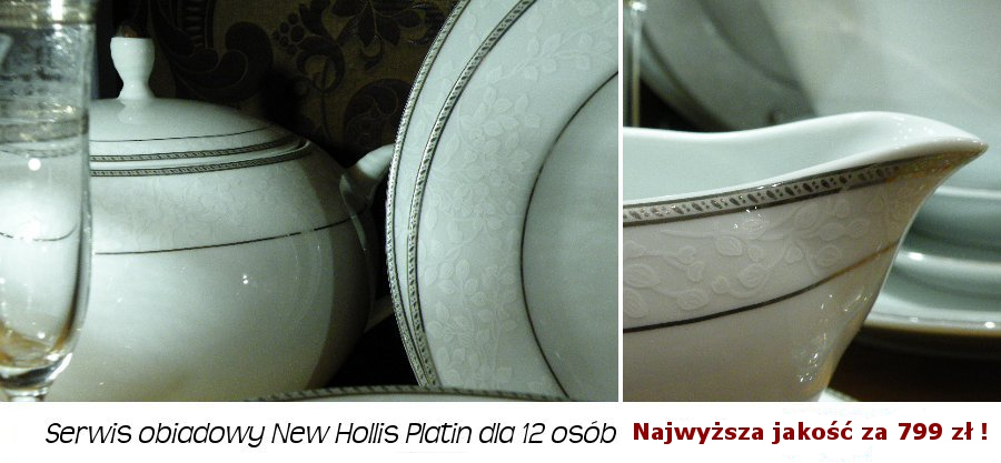 New Hollis Platin